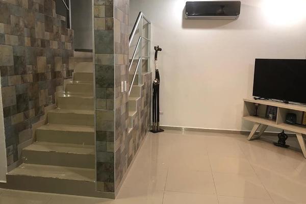 Foto de casa en venta en conocido 95, cancún (internacional de cancún), benito juárez, quintana roo, 10089648 No. 03