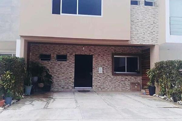 Foto de casa en venta en conocido 95, cancún (internacional de cancún), benito juárez, quintana roo, 10089648 No. 11