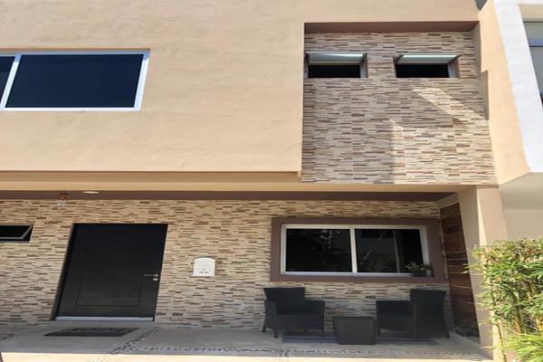Foto de casa en venta en conocido 99, cancún (internacional de cancún), benito juárez, quintana roo, 10089648 No. 02