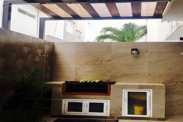 Foto de casa en venta en conocido 99, cancún (internacional de cancún), benito juárez, quintana roo, 10089648 No. 08