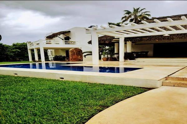 Foto de casa en venta en conocido , brisas de zicatela, santa maría colotepec, oaxaca, 0 No. 01