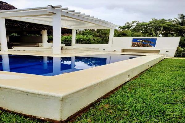 Foto de casa en venta en conocido , brisas de zicatela, santa maría colotepec, oaxaca, 0 No. 02