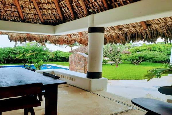 Foto de casa en venta en conocido , brisas de zicatela, santa maría colotepec, oaxaca, 0 No. 03