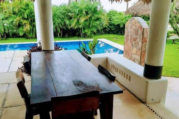 Foto de casa en venta en conocido , brisas de zicatela, santa maría colotepec, oaxaca, 0 No. 04