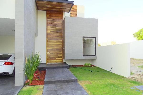 Foto de casa en venta en conocido conocido, puertas del campestre, celaya, guanajuato, 9106567 No. 01