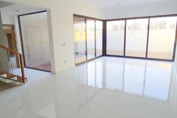 Foto de casa en venta en conocido conocido, puertas del campestre, celaya, guanajuato, 9106567 No. 03