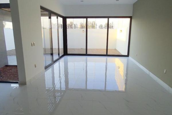 Foto de casa en venta en conocido conocido, puertas del campestre, celaya, guanajuato, 9106567 No. 04