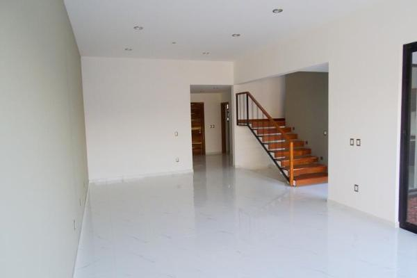 Foto de casa en venta en conocido conocido, puertas del campestre, celaya, guanajuato, 9106567 No. 05