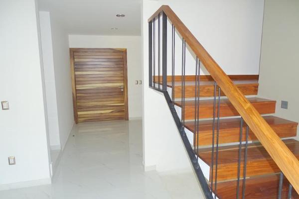 Foto de casa en venta en conocido conocido, puertas del campestre, celaya, guanajuato, 9106567 No. 06