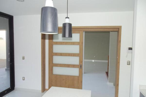 Foto de casa en venta en conocido conocido, puertas del campestre, celaya, guanajuato, 9106567 No. 09