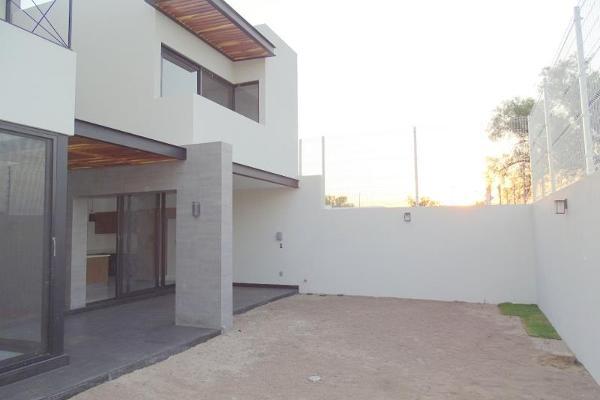 Foto de casa en venta en conocido conocido, puertas del campestre, celaya, guanajuato, 9106567 No. 11