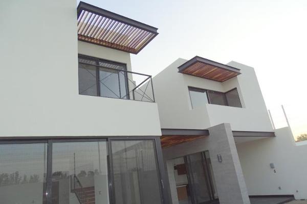 Foto de casa en venta en conocido conocido, puertas del campestre, celaya, guanajuato, 9106567 No. 12