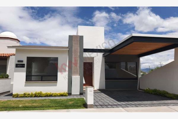 Foto de casa en venta en conocido conocido, la magdalena, tequisquiapan, querétaro, 21153102 No. 01