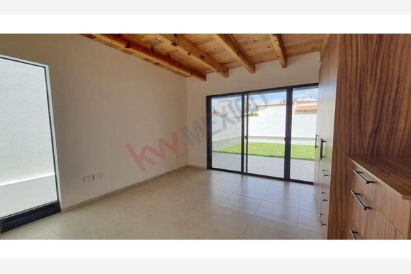 Foto de casa en venta en conocido conocido, la magdalena, tequisquiapan, querétaro, 21153102 No. 02
