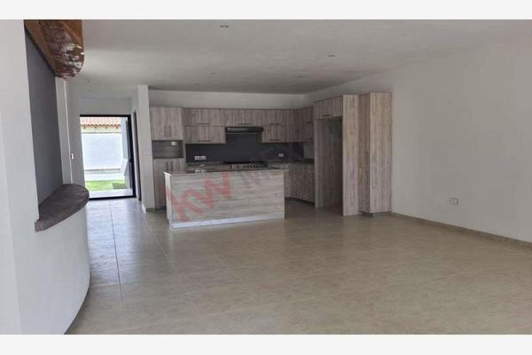 Foto de casa en venta en conocido conocido, la magdalena, tequisquiapan, querétaro, 21153102 No. 05