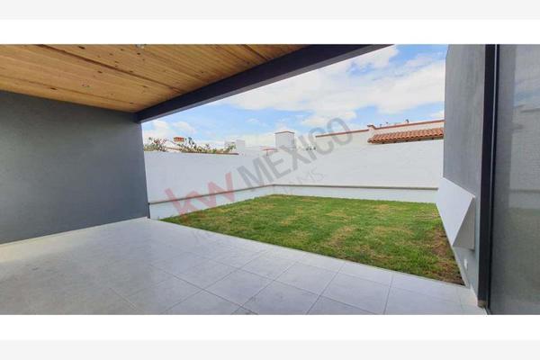 Foto de casa en venta en conocido conocido, la magdalena, tequisquiapan, querétaro, 21153102 No. 06