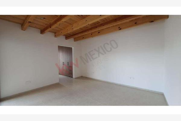 Foto de casa en venta en conocido conocido, la magdalena, tequisquiapan, querétaro, 21153102 No. 07