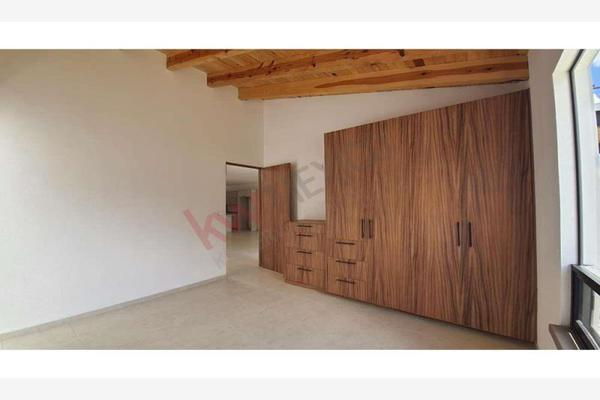 Foto de casa en venta en conocido conocido, la magdalena, tequisquiapan, querétaro, 21153102 No. 11