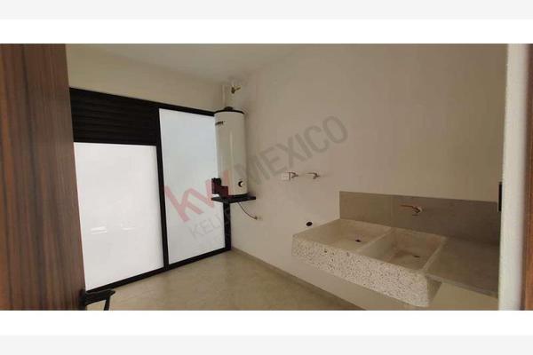 Foto de casa en venta en conocido conocido, la magdalena, tequisquiapan, querétaro, 21153102 No. 12