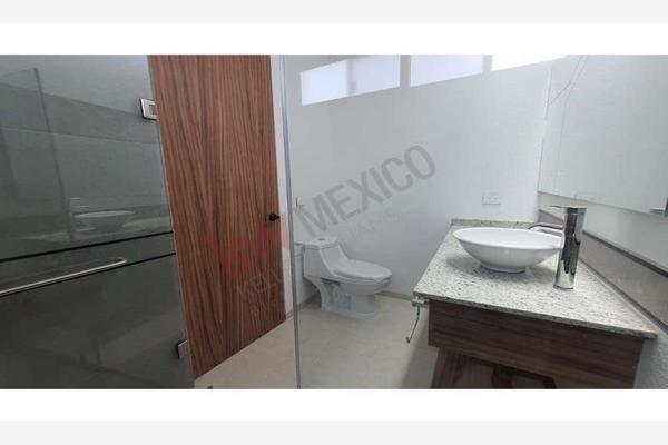Foto de casa en venta en conocido conocido, la magdalena, tequisquiapan, querétaro, 21153102 No. 13