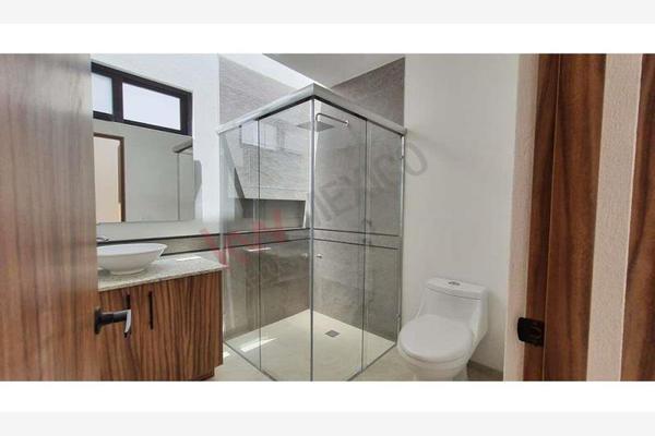Foto de casa en venta en conocido conocido, la magdalena, tequisquiapan, querétaro, 21153102 No. 14