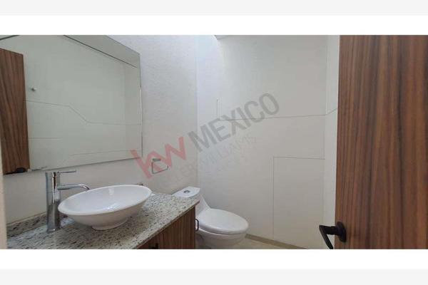 Foto de casa en venta en conocido conocido, la magdalena, tequisquiapan, querétaro, 21153102 No. 15