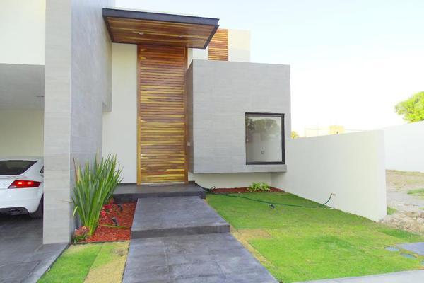 Foto de casa en venta en conocido conocido, riveras del campestre, celaya, guanajuato, 9106567 No. 01