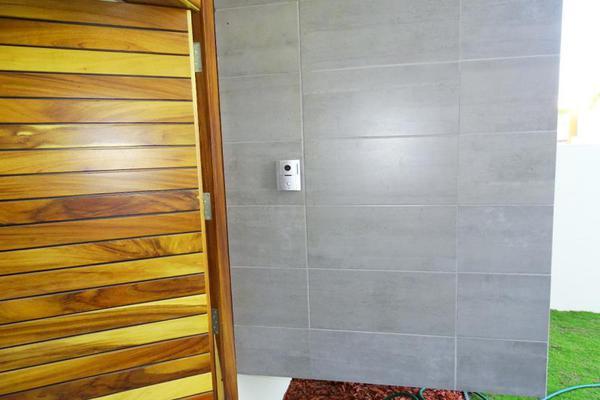 Foto de casa en venta en conocido conocido, riveras del campestre, celaya, guanajuato, 9106567 No. 02