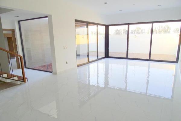 Foto de casa en venta en conocido conocido, riveras del campestre, celaya, guanajuato, 9106567 No. 03
