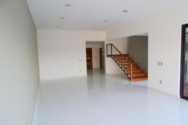 Foto de casa en venta en conocido conocido, riveras del campestre, celaya, guanajuato, 9106567 No. 05