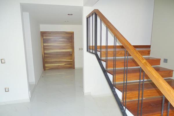 Foto de casa en venta en conocido conocido, riveras del campestre, celaya, guanajuato, 9106567 No. 06