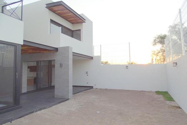 Foto de casa en venta en conocido conocido, riveras del campestre, celaya, guanajuato, 9106567 No. 11