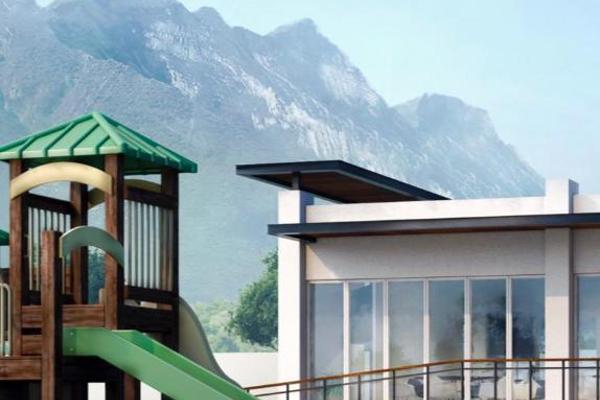 Foto de terreno habitacional en venta en conocido , las cumbres, monterrey, nuevo león, 0 No. 01