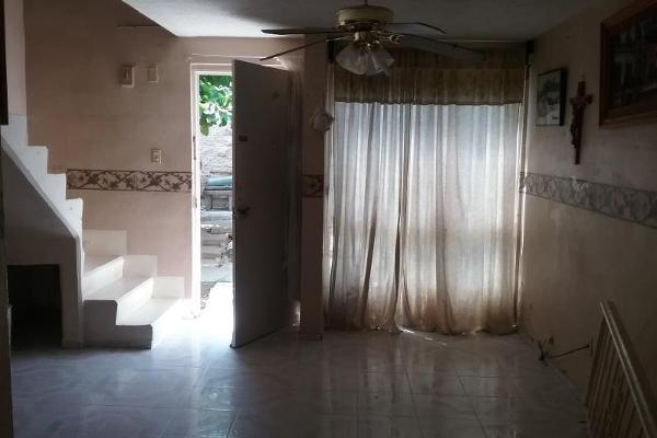 Foto de casa en venta en conominio laurel , villas real hacienda, acapulco de juárez, guerrero, 3421023 No. 04