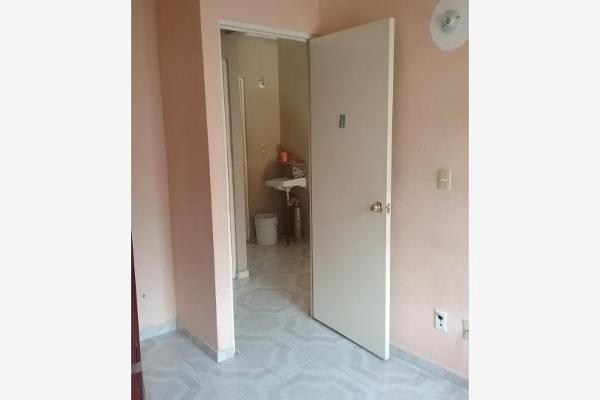 Foto de casa en venta en conominio laurel , villas real hacienda, acapulco de juárez, guerrero, 3421023 No. 07