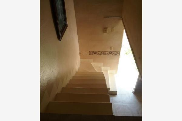Foto de casa en venta en conominio laurel , villas real hacienda, acapulco de juárez, guerrero, 3421023 No. 11