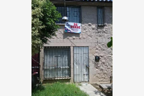 Foto de casa en venta en conominio laurel , villas real hacienda, acapulco de juárez, guerrero, 3421023 No. 13