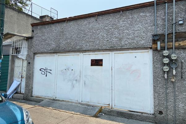 Foto de terreno habitacional en venta en constancia 100 , industrial, gustavo a. madero, df / cdmx, 0 No. 02
