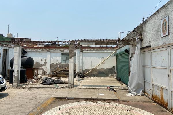 Foto de terreno habitacional en venta en constancia 100 , industrial, gustavo a. madero, df / cdmx, 0 No. 03