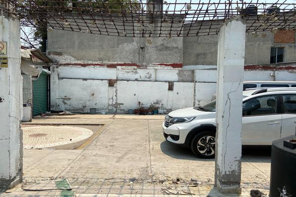 Foto de terreno habitacional en venta en constancia 100 , industrial, gustavo a. madero, df / cdmx, 0 No. 04