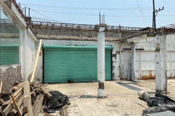 Foto de terreno habitacional en venta en constancia 100 , industrial, gustavo a. madero, df / cdmx, 0 No. 05