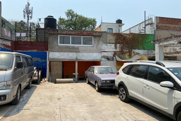Foto de terreno habitacional en venta en constancia 100 , industrial, gustavo a. madero, df / cdmx, 0 No. 06