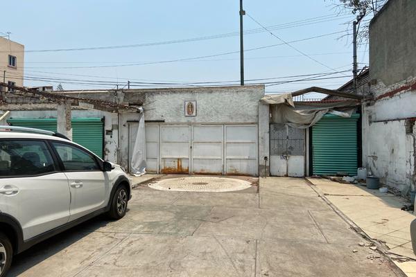 Foto de terreno habitacional en venta en constancia 100 , industrial, gustavo a. madero, df / cdmx, 0 No. 07