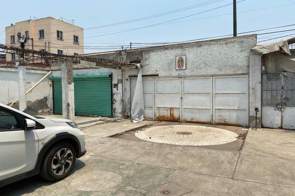Foto de terreno habitacional en venta en constancia 100 , industrial, gustavo a. madero, df / cdmx, 0 No. 08