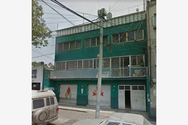 Foto de departamento en venta en constantino 263, vallejo poniente, gustavo a. madero, df / cdmx, 13361304 No. 01