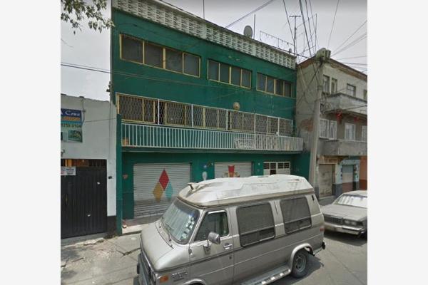 Foto de departamento en venta en constantino 263, vallejo poniente, gustavo a. madero, df / cdmx, 0 No. 02
