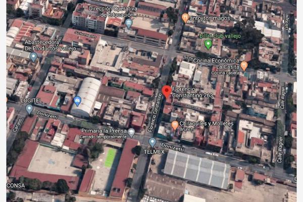 Foto de departamento en venta en constantino 263, vallejo poniente, gustavo a. madero, df / cdmx, 13361304 No. 03