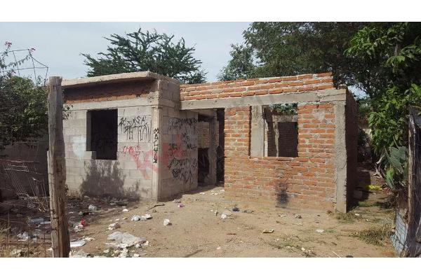 Foto de terreno habitacional en venta en constelación sagitario 159, laura alicia frías de lopez nogales, hermosillo, sonora, 9938386 No. 01