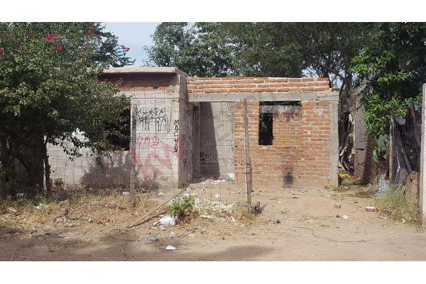 Foto de terreno habitacional en venta en constelación sagitario 159, laura alicia frías de lopez nogales, hermosillo, sonora, 9938386 No. 02
