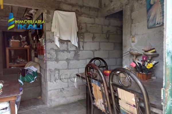 Foto de casa en venta en constitución 2 0 2, obrera, tuxpan, veracruz de ignacio de la llave, 7148863 No. 03